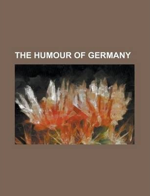 The Humour of Germany