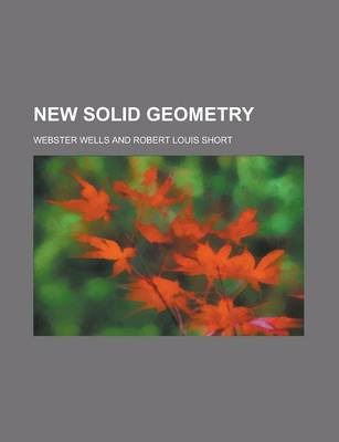 New Solid Geometry
