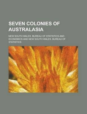 Seven Colonies of Australasia