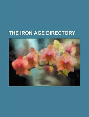 The Iron Age Directory