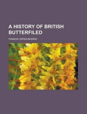 A History of British Butterfiled