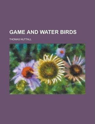 Game and Water Birds