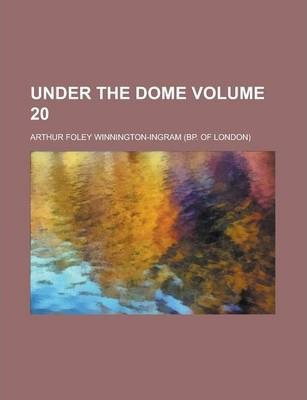 Under the Dome Volume 20