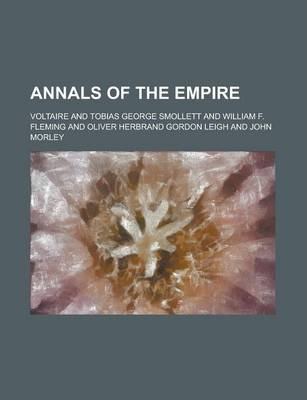 Annals of the Empire