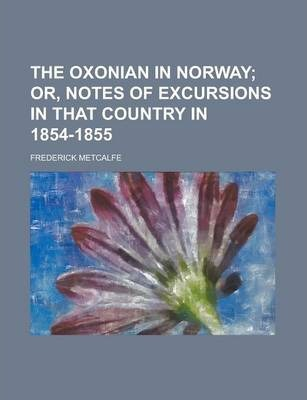 The Oxonian in Norway