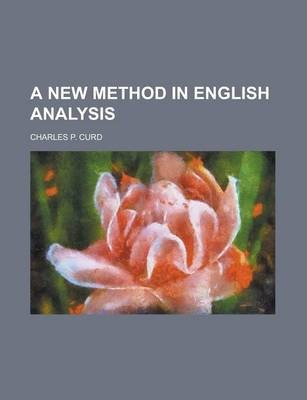 A New Method in English Analysis
