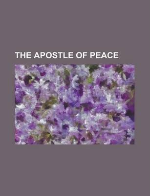 The Apostle of Peace