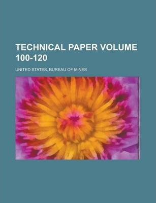 Technical Paper Volume 100-120
