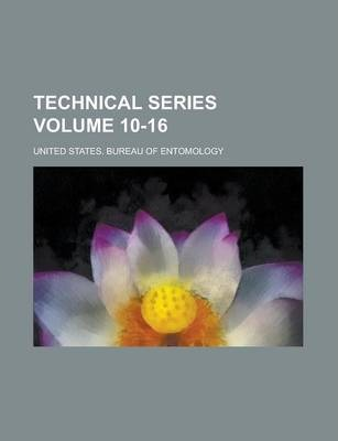 Technical Series Volume 10-16