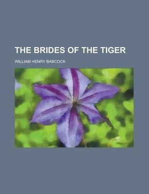 The Brides of the Tiger