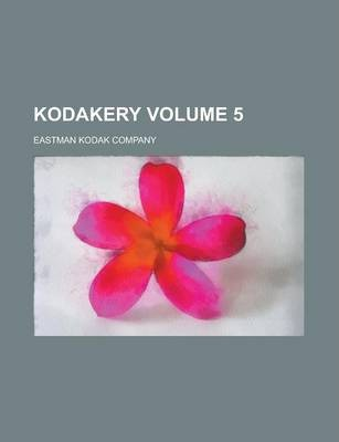 Kodakery Volume 5