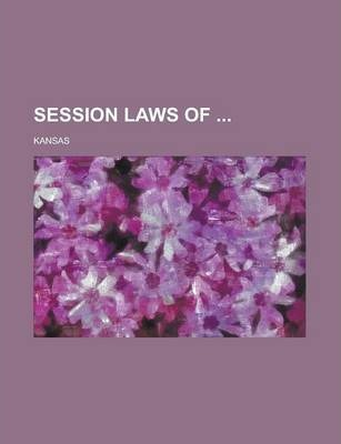 Session Laws of
