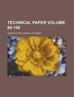 Technical Paper Volume 90-106