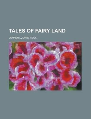 Tales of Fairy Land