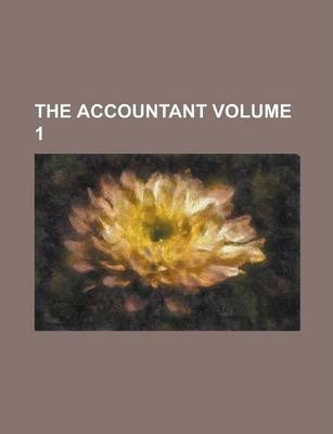 The Accountant Volume 1