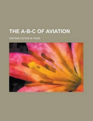 The A-B-C of Aviation
