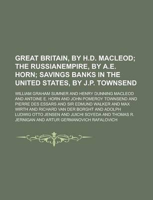 Great Britain, by H.D. MacLeod
