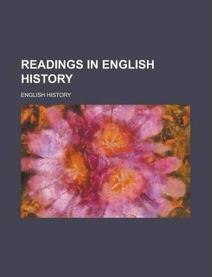 Readings in English History