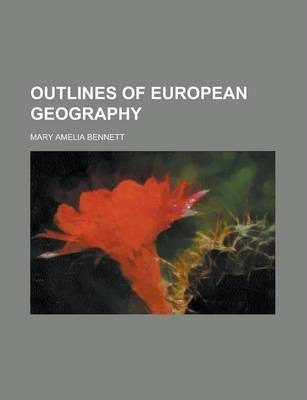 Outlines of European Geography