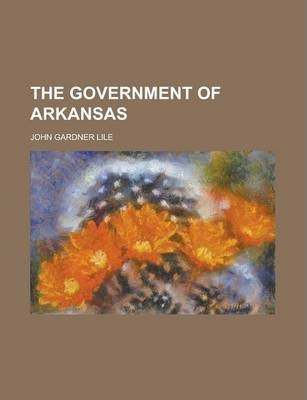The Government of Arkansas