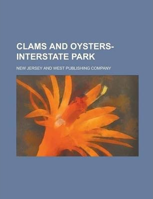 Clams and Oysters-Interstate Park