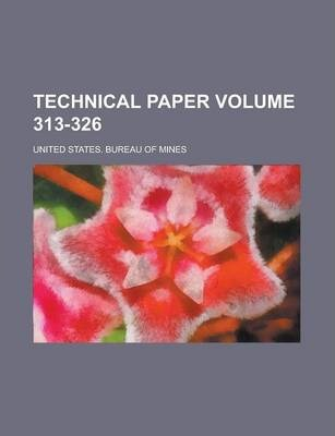 Technical Paper Volume 313-326