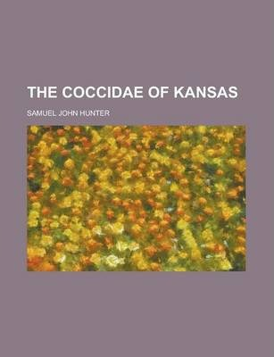 The Coccidae of Kansas