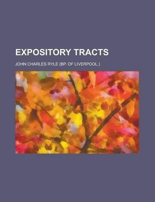 Expository Tracts