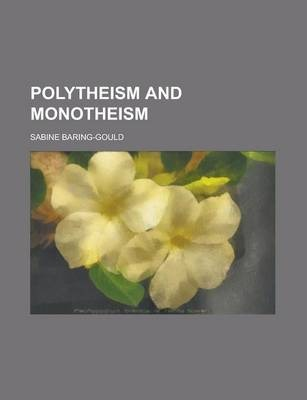 Polytheism and Monotheism