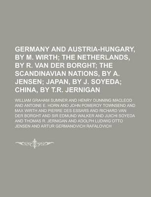 Germany and Austria-Hungary, by M. Wirth