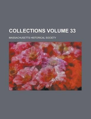 Collections Volume 33