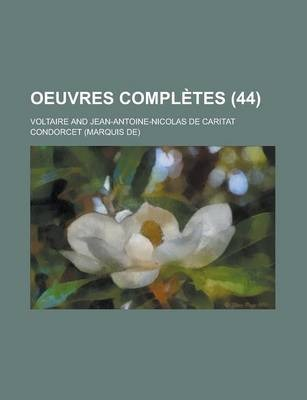 Oeuvres Completes (44 )