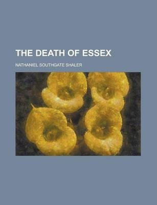 The Death of Essex