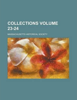 Collections Volume 23-24