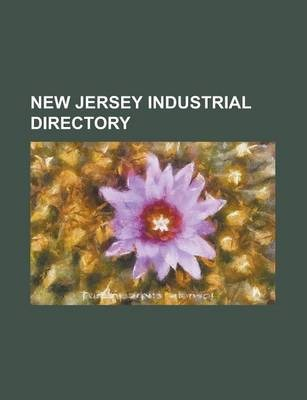 New Jersey Industrial Directory