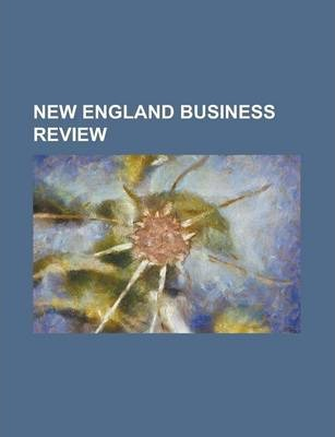 New England Business Review