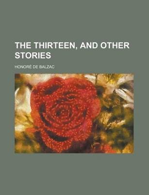 The Thirteen, and Other Stories