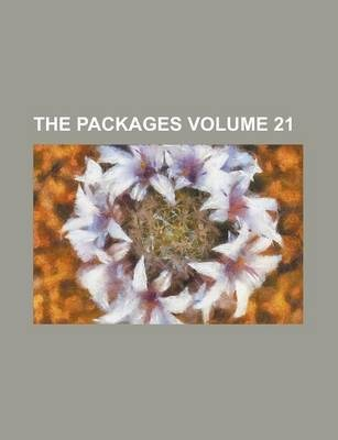 The Packages Volume 21