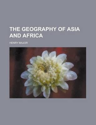 The Geography of Asia and Africa