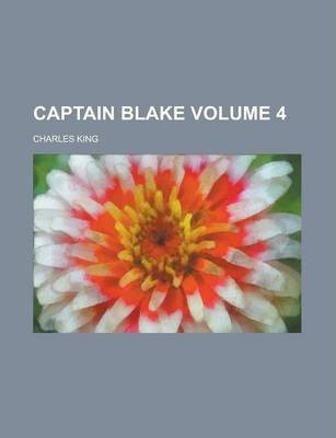Captain Blake Volume 4