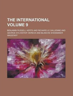 The International Volume 9