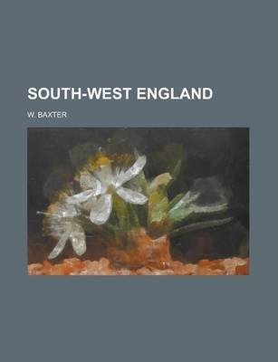 South-West England