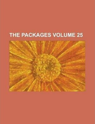 The Packages Volume 25
