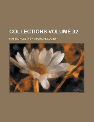 Collections Volume 32