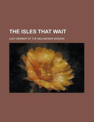 The Isles That Wait