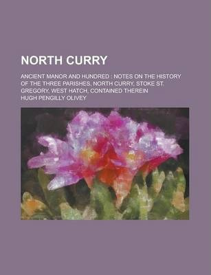 North Curry; Ancient Manor and Hundred