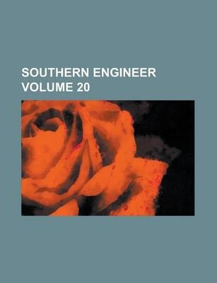 Southern Engineer Volume 20