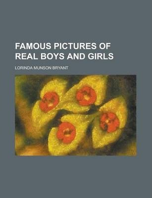 Famous Pictures of Real Boys and Girls