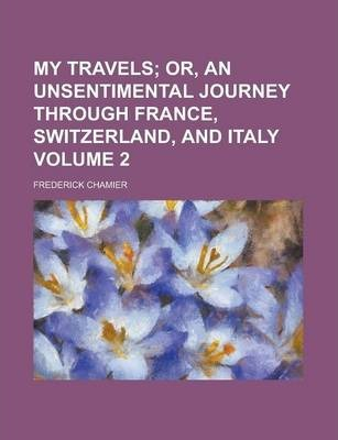 My Travels Volume 2