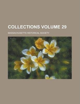 Collections Volume 29